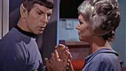 Стар Трек / Star Trek - сез.1 еп.03 - Време за откриване / The Naked Time Сащ (1966) bg sub