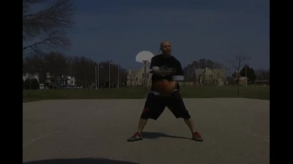 Snake Streetball Freestyle Tutorial - Japanese Style Moves