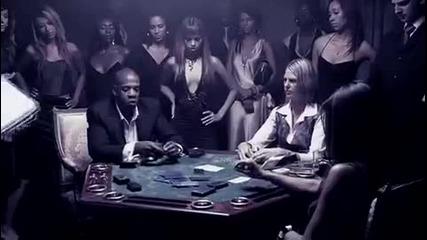 Jay-z и Kanye West - Niggas In Paris