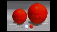 Сравняване На Обектите Във Вселената