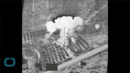 U.S., Allies Conduct 23 Air Strikes in Iraq, Syria: U.S. Military