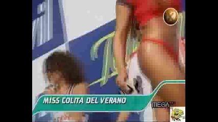 Яко Miss Colita Del Verano