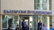Венци Живков: Днес трябва да картотекират Платини, иначе предприемаме законови мерки