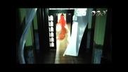 Алисия и Сарит Хадад - Щом ме забележиш ( Official Video)