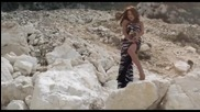 Deepcentral ft Eleftheria - Raindrops(official video)2013*превод*