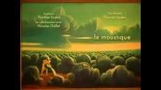 Minuscule - Еп 12 - Комарът