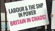 Top EU Official Confident Of Britain's Future In Bloc