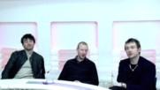 Blur - Blur On Think Tank (Оfficial video)