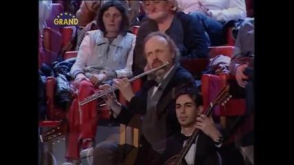 Bubi Ademov - Samo za nju (Grand Show 16.03.2012)