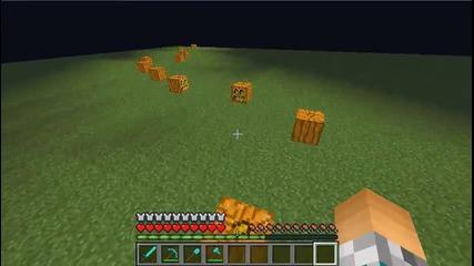 Minecraft - Adventure Mapa na Stind