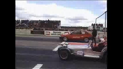 Lotus Vs Mazda 323