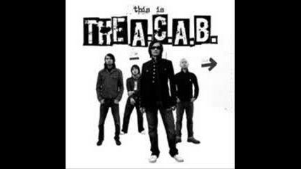 Acab - We Are Acab