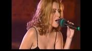 Жули Зенати и Патрик Фиори-концерт 1999г