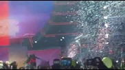 Ето какво преживях! - Britney Spears - Till the World Ends (live in Arena Zagreb, 01.10.2011)