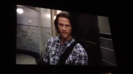 Supernatural Season 10 - Откъс от сезон 10