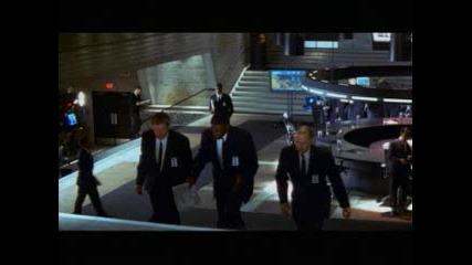 Agent Cody Bancs Treilar Ot Filma
