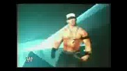 Wwe - John Cena Entran