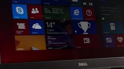 DELL Inspiron 5547 - от всичко по малко - видео ревю на laptop.bg
