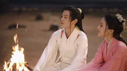 Su Yin Yin & Ning Xiu Rui Could I Have This Kiss Forever' .mpg