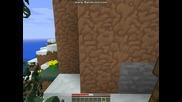 Minecraft - оцеляване Еп. 1