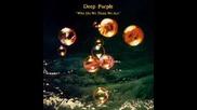 Deep Purple - Rat Bat Blue (1973)