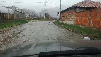 Вилна зона Сливен