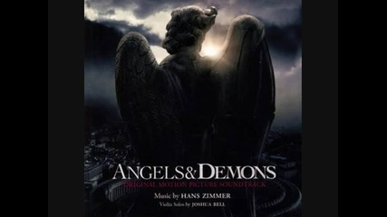 160 Bpm - 01 - Angels Demons Soundtrack
