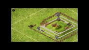 Stronghold Kingdoms gameplay