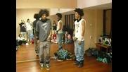 Танцът на близнаците - 2 част