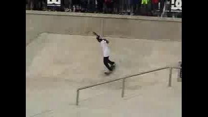 Dc Demo - Skate