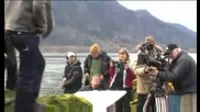 Twilight: Behind The Scene
