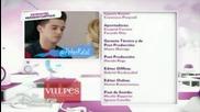 Violetta 3: Анонс за 71-ви еп. + Превод