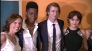 Sundance Award Winner 'Me and Earl and the Dying Girl' NYC Premiere