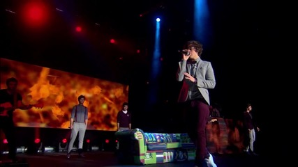 One Direction - More Than This (up All Night_ The Live Tour)