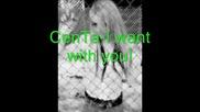 Centa - I want with y0u!