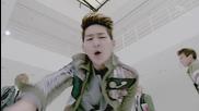 Shinee - Why so serious [високо качество]