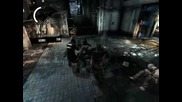 Batman Arkham Asylum Gameplay
