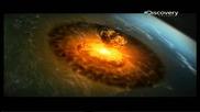 След падането на метеорита в Русия: Огън от небето