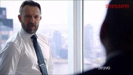 Suits Harvey Donna Jealous