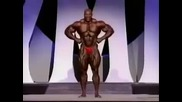 Lee Haney Vs Ronnie Coleman