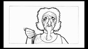 Back To The Future - Nuclear Test Site Ending Storyboard Sequence