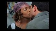 Bleeding Love - Kiss