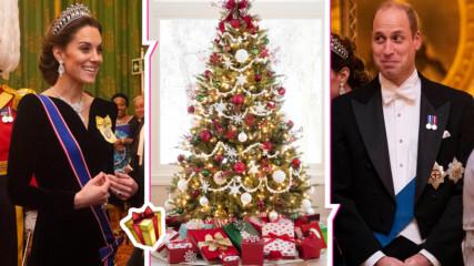Колко харчи кралицата по Коледа? Кои са най-странните подаръци, които получава?