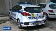 Мъж нападна полицай в Дупница