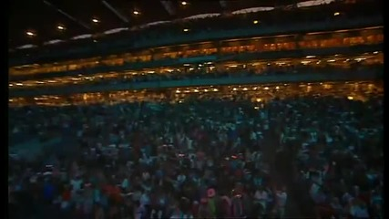 Westlife - I'm Already There Live {high Quality}