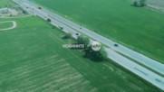 ОТВИСОКО: Полет над София с вертолет