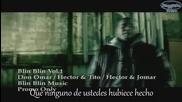 Don Omar, Hector y Tito , Hector feat. Jomar - Blin Blin Vol