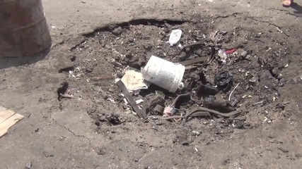 Yemen: Deadly IS-claimed suicide attacks leave Aden in disarray