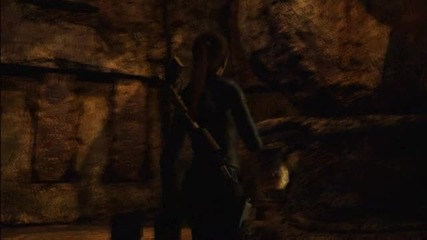 Tomb Raider Underworld Official Launch Trailer (HQ)
