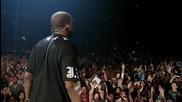 Jay-z ft. Kanye West - Ni**as In Paris (explicit)